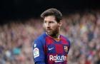 'Chơi theo cách đó, Napoli có khả năng thắng Barca'