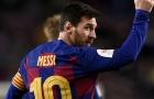 Messi trở thành 'idol' trên đất Bồ Đào Nha