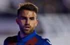 Real đạt thỏa thuận cùng Lazio, đẩy 1 tiền đạo khỏi Bernabeu