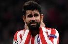 Costa: 'Đó là một trong những khoảnh khắc buồn nhất sự nghiệp của tôi'