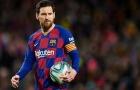 Thể hiện tố chất thủ lĩnh, Messi xứng danh 'sư tử đầu đàn Barca'