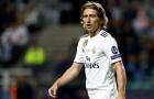 Real khốn khó, Luka Modric làm điều cực tình nghĩa