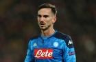 Đại diện sao Napoli: Real và Barca sẽ cố mua cậu ấy trong năm 2021