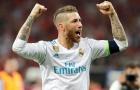Ramos lập công, Real nối dài chuỗi thành tích khủng