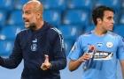 Barca xác định phương án dự phòng nếu City không hạ giá Eric Garcia