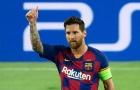 'Koeman đang làm rất tốt khi thuyết phục được Messi chấp nhận dự bị'