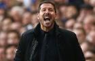 CHÍNH THỨC: Simeone gia hạn với Atletico, hưởng lương ngang Griezmann