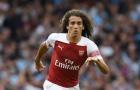 Thần đồng nước Pháp tiết lộ lý do gia nhập Arsenal