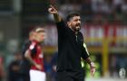 Gục ngã phút chót, AC Milan đánh rơi 3 điểm đầy tiếc nuối