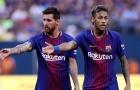 PSG chốt thời điểm bán Neymar, 'ước vọng' của Messi sẽ đi về đâu?