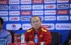 Từ việc Hà Đức Chinh bị chỉ trích, thầy Park tiết lộ điểm hạn chế của bóng đá Việt Nam