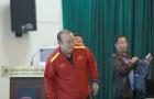 Những 'sắc thái' của thầy Park tại buổi họp báo chiều 13/03