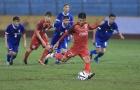 U23 Việt Nam đánh bại U23 Đài Loan với tỷ số đậm