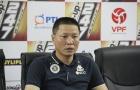 HLV Chu Đình Nghiêm nói gì về màn thể hiện của Bùi Tiến Dũng
