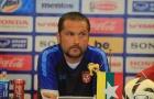 HLV trưởng U23 Myanmar nói điều bất ngờ về U23 Việt Nam