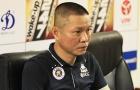 HLV Hà Nội FC tiết lộ kế hoạch điều trị chấn thương của Đình Trọng