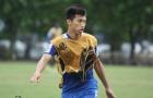 Bỏ ngoài tai việc 'xuất ngoại', Đoàn Văn Hậu miệt mài cho Hà Nội FC