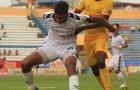 Nam Định chia tay Patiyo, 'kết duyên' với người quen của V-League