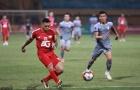 5 điểm nhấn vòng 14 V-League: TP.HCM ngã ngựa, Hà Nội FC trở lại ngôi đầu