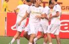 Đội trưởng duy nhất chưa ghi bàn, liệu rằng Tuấn Anh sẽ 'xé lưới' Hà Nội FC ?