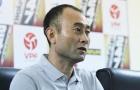 HLV Lee Tae-hoon lên tiếng về phát ngôn 'chỉ đá cho vui' của bầu Đức