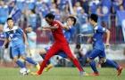Hoàng Vissai ghi bàn đẳng cấp, Hải Phòng đánh bại Than Quảng Ninh