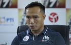 Trợ lý HLV Hà Nội FC nói gì về Kébé trong ngay 'khai súng' ?