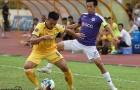Hà Nội FC chính thức lên ngôi vương tại V-League 2019