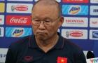 HLV Park Hang-seo nói điều bất ngờ về bảng đấu của Việt Nam tại VCK U23 châu Á 2020