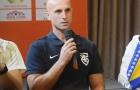 Đội bóng trẻ châu Âu nói gì trước khi gặp U21 Việt Nam ở giải U21 Quốc tế