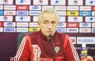 HLV Bert van Marwijk: 'Việt Nam là đội bóng mạnh nhất bảng'