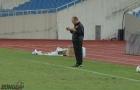 HLV Park Hang-seo cầu nguyện, ĐT Việt Nam gặp may trước thềm trận đấu với Thái Lan