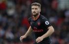 Đây, tội đồ khiến Arsenal phải phơi áo tại St James' Park