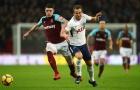 Thi đấu ổn định, tài năng trẻ West Ham được đàn anh hết lời ca ngợi