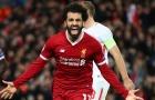 Mohamed Salah và mối lương duyên định mệnh với AS Roma
