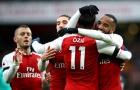 Cầm vàng lại để vàng rơi, Arsenal chỉ nên tự trách mình