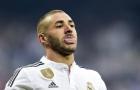 Karim Benzema: Kẻ duy nhất bắt Real Madird phải đợi chờ