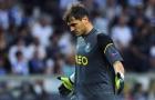 Không giải nghệ, huyền thoại Real tái ký hợp đồng với Porto