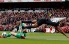 Arsenal: Chỉ đáng sợ với những đội bóng nhỏ mà thôi!