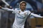 Luka Modric vừa nhận FIFA The Best, 'hội Messi' đã phản ứng thế này