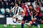Cứ hạ Napoli trước đã rồi tính tiếp, Juventus!