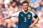 Alex McLeish: 'Tôi muốn biến Scotland thành Chelsea thứ hai'