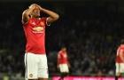 Martial rất tốt, nhưng ngay lúc này Mourinho nên nói 'rất tiếc'