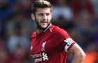 Vì chấn thương, công thần Liverpool có khả năng mất luôn sự nghiệp