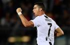 Napoli trưởng thành, Juventus đang nhiễm 'Ronaldo-dependencia'