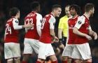 Chiến Liverpool, Arsenal đón tin không biết nên vui hay buồn từ trọng tài