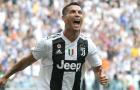 'Ronaldo sinh ra để làm kẻ chiến thắng'