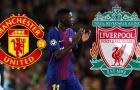 Hết chịu nổi Dembele, 'sếp bự' lên tiếng khiến Liverpool mừng thầm