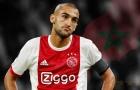 Hakim Ziyech: Người sẽ khiến Liverpool nguôi niềm tiếc nuối về Nabil Fekir