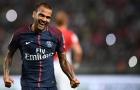 Đại gia nước Anh chú ý, Dani Alves muốn đến Premier League